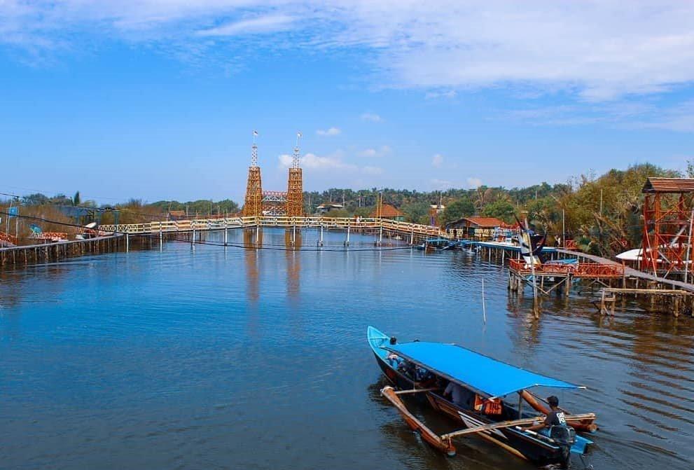 77 Rekomendasi Tempat Wisata Hits di Jogja Terbaru, Terkenal & Terpopuler 2021 4