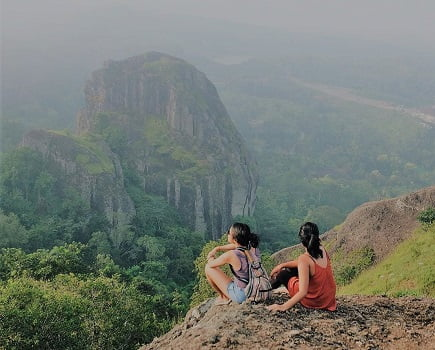 wisata di gunung kidul jogja gunung api purba
