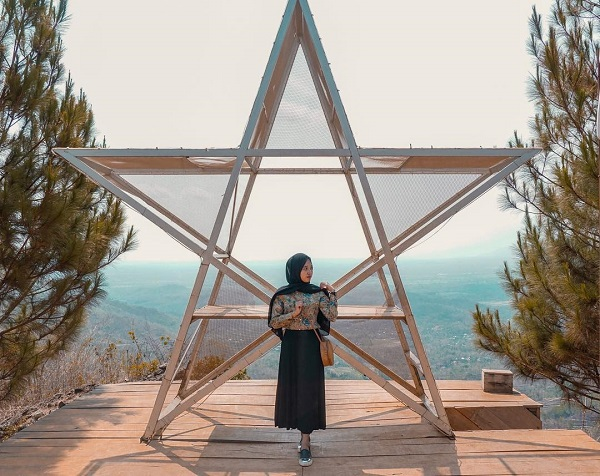 77 Rekomendasi Tempat Wisata Hits di Jogja Terbaru, Terkenal & Terpopuler 2021 3