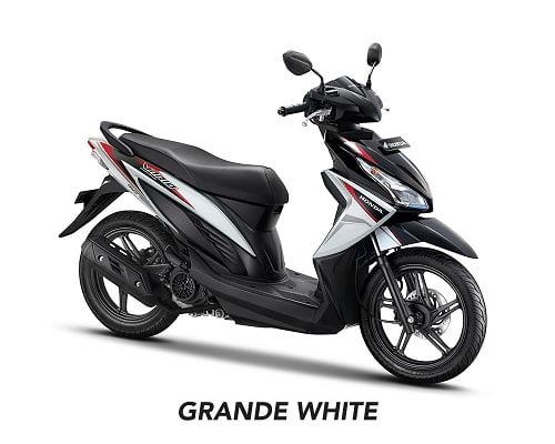 New Honda Vario 110