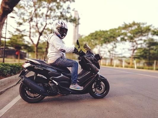 Yamaha NMAX 155cc Terbaru
