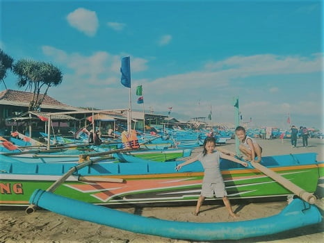 wisata kuliner ikan laut di pantai depok yogyakarta