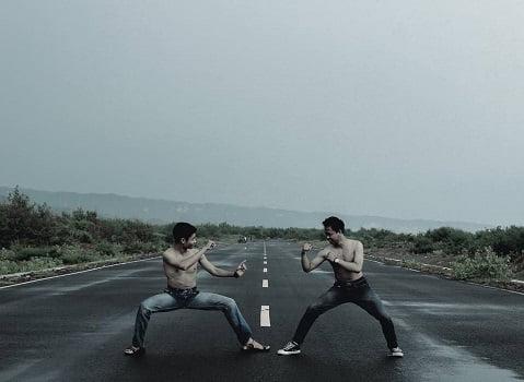 spot keren di yogyakarta landasan pacu depok jogja