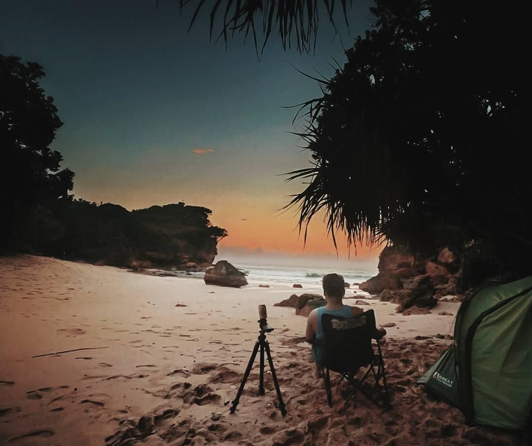 Wisata Pantai Ngetun Gunungkidul Destinasi Terbaru Liburan di Jogja 2