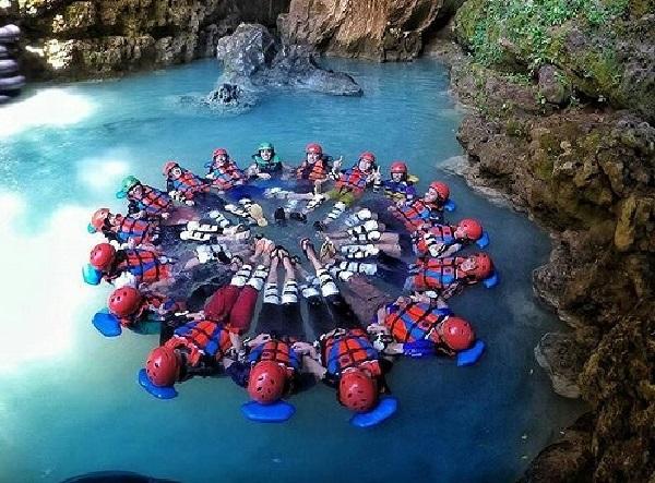 Wisata Gua Kalisuci Kulonprogo Tempat Cave Tubing Terkenal di Jogja 10