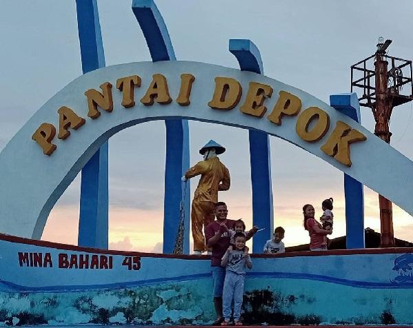 Pantai Depok Bantul Destinasi Wisata Kuliner Terfavorit di Jogja 2