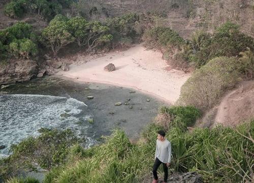 pantai ngetun gunungkidul