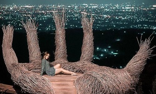 hutan pinus pengger dlingo
