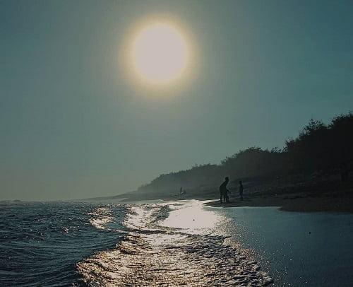 pantai cemara bantul