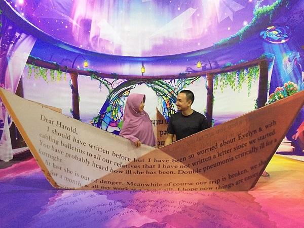 Museum De Mata Jogja Destinasi Terbaru Museum Tiga Dimensi Jogja 17