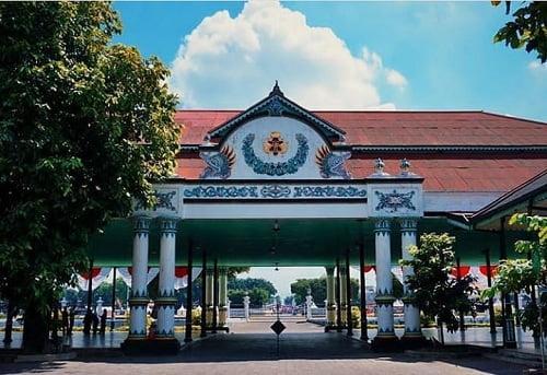 wisata kraton yogyakarta