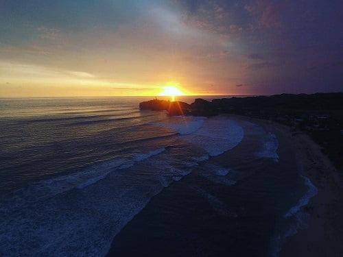 pantai slili gunungkidul