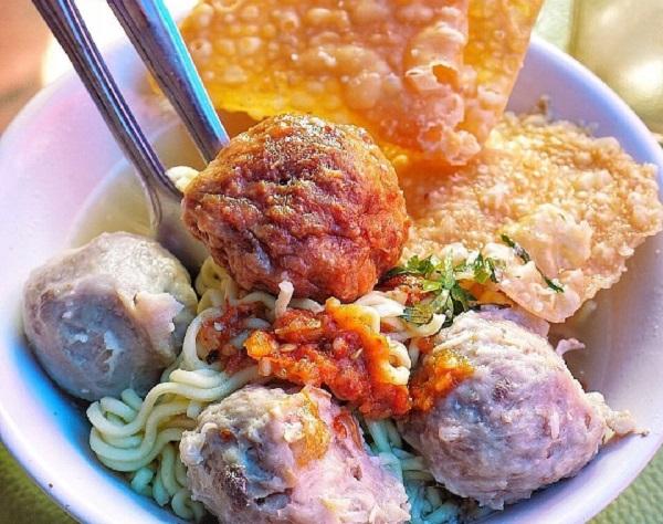 11 Bakso Paling Enak di Jogja Ini Bikin Ngiler dan Cocok Untuk Kulineran 5