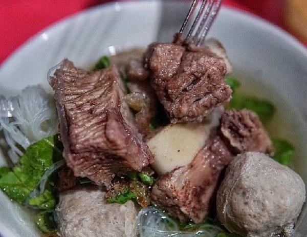 11 Bakso Paling Enak di Jogja Ini Bikin Ngiler dan Cocok Untuk Kulineran 3