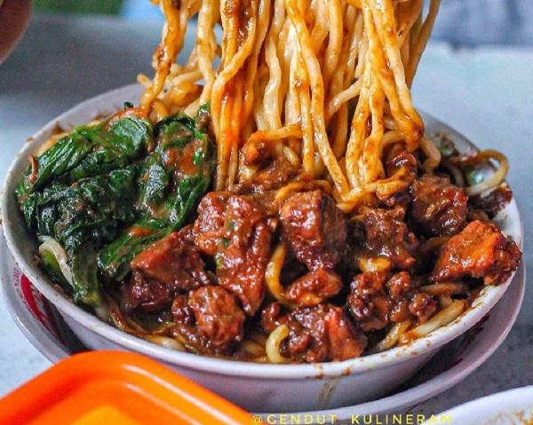 Top 11 Mie Ayam Enak di Jogja Paling Laris, Enak, Murah, Recomended 3