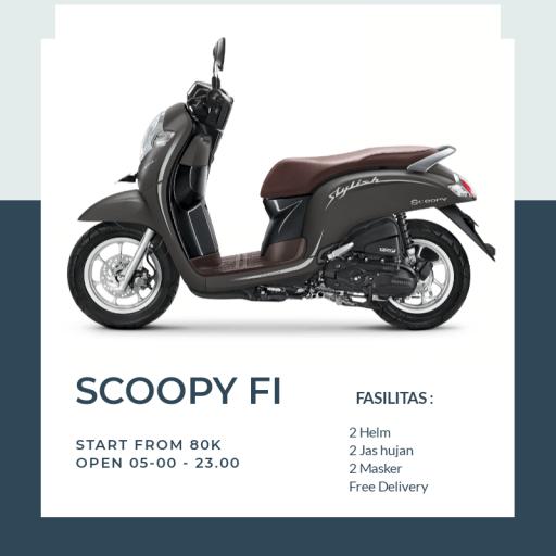 sewa rental motor jogja murah 2019