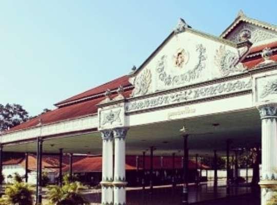 Museum Keraton Jogja