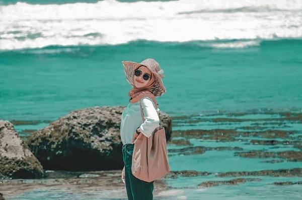 Yakin Kamu Bisa Menolak Rayuan Indahnya Pantai Wedi Ombo Yogyakarta? 9
