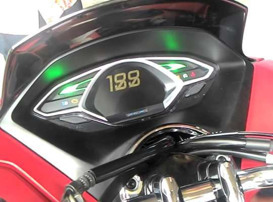 Review Honda PCX Terbaru