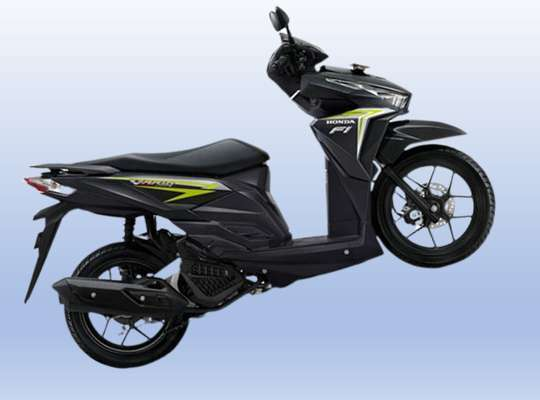 Review Vario 125cc Terbaru