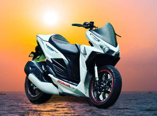 Review Vario 150cc Terbaru