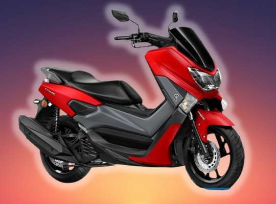 Review Yamaha NMAX Terbaru