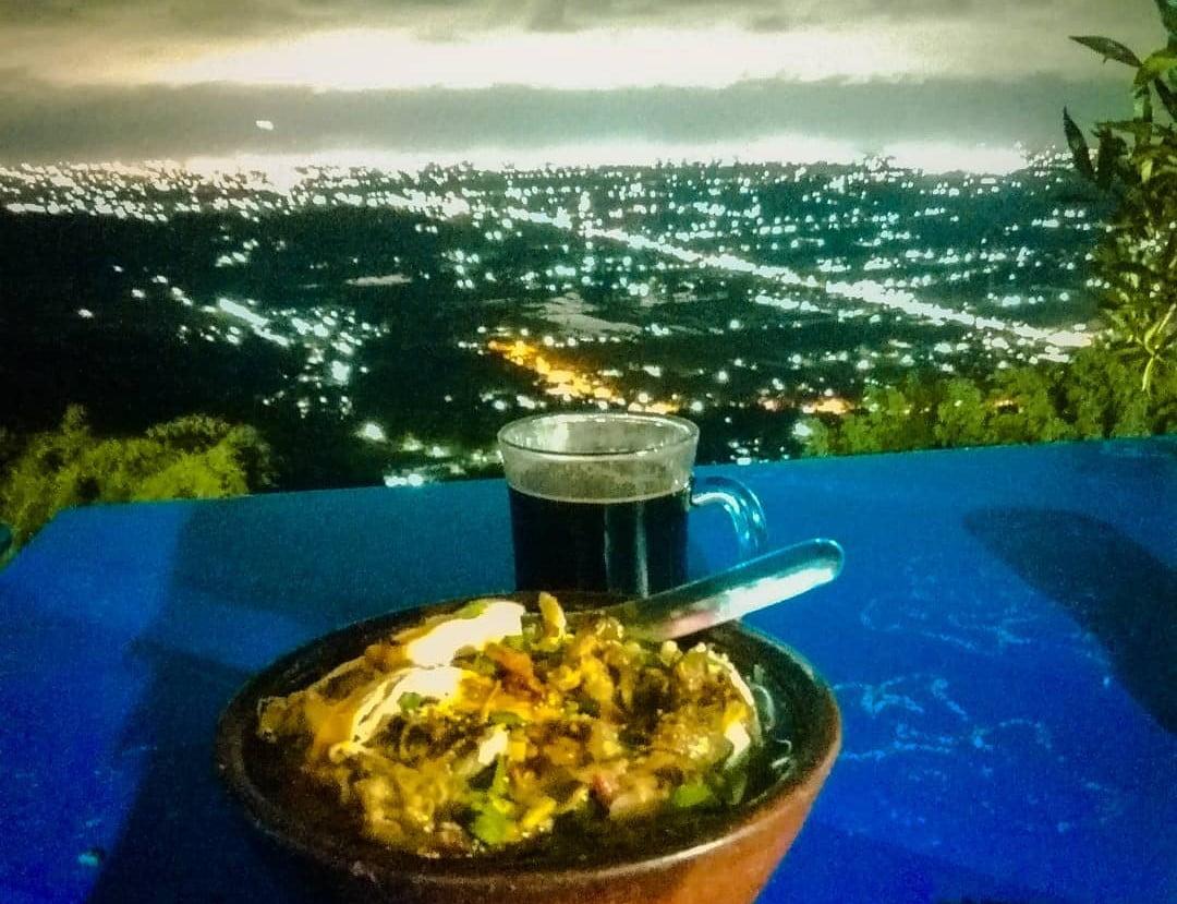 Bukit Bintang Jogja, Tempat Terbaik Menikmati Panorama Yogyakarta Dari Ketinggian 3