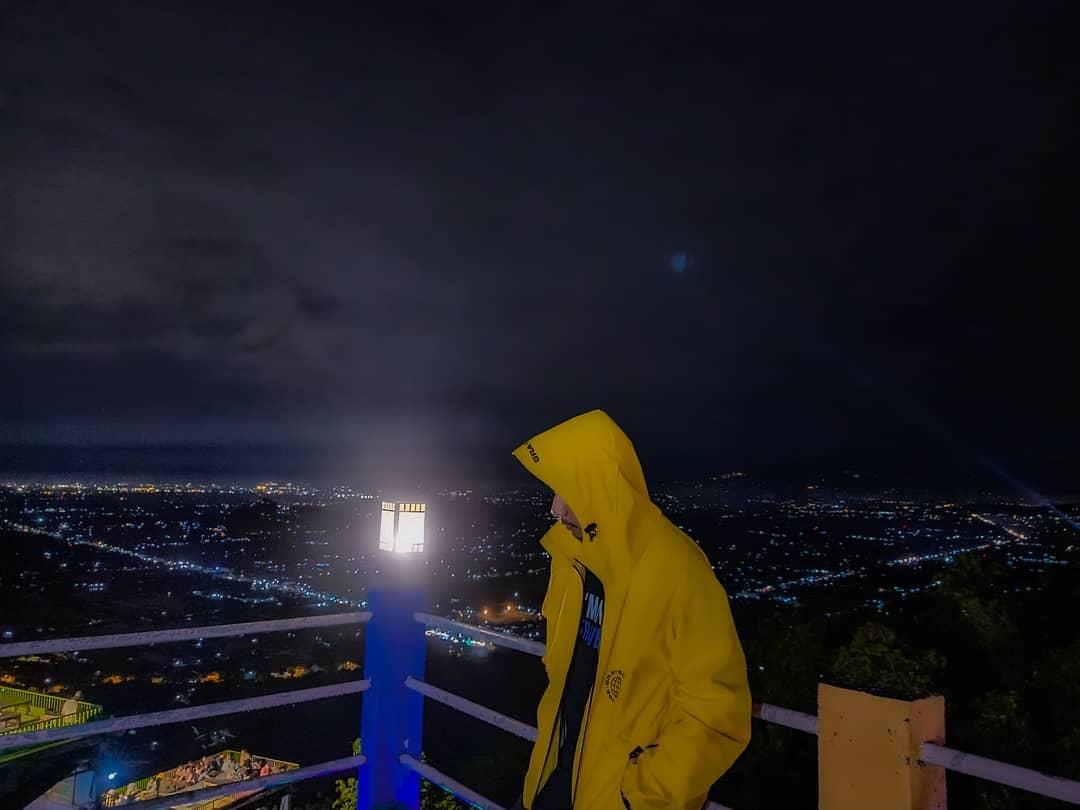 Bukit Bintang Jogja, Tempat Terbaik Menikmati Panorama Yogyakarta Dari Ketinggian 2
