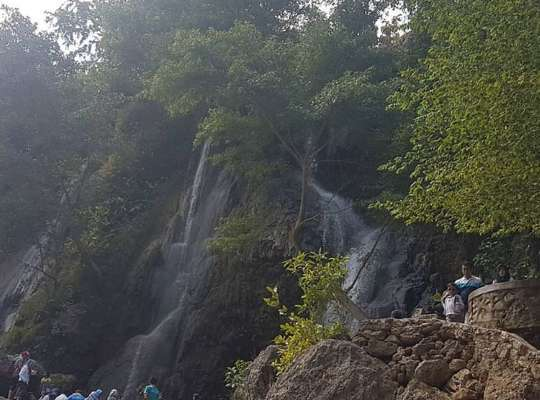 mitos air terjun sri gethuk