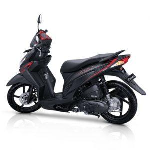 Rental Motor Honda Vario 110cc Yogyakarta