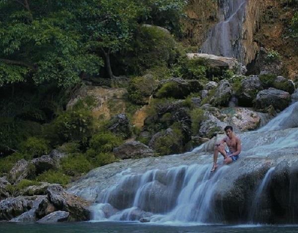 Wisata Air Terjun Sri Gethuk Gunungkidul Mini Grand Canyon Ala Jogja 1